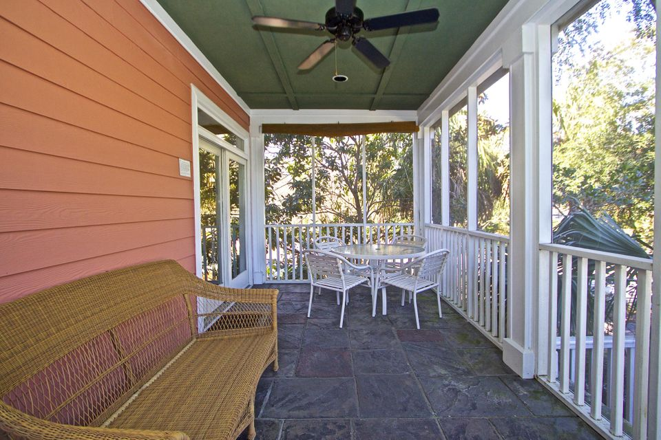 24  Commons Court Isle Of Palms, SC 29451