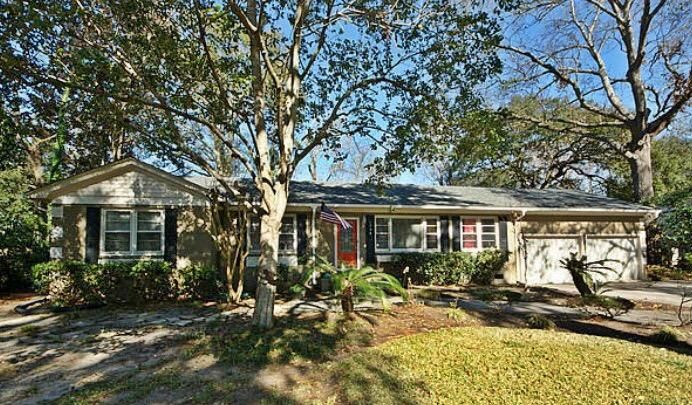 1728  Mcleod Avenue Charleston, SC 29412