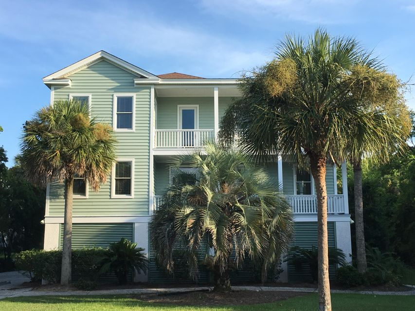 1 56TH Avenue Isle Of Palms, SC 29451