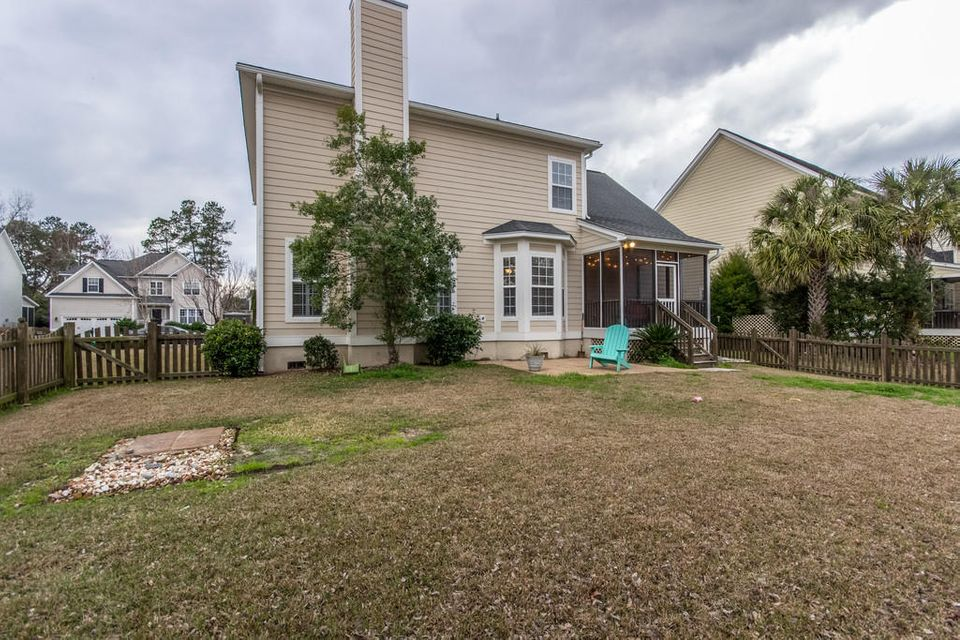 1227  White Tail Path Charleston, SC 29414