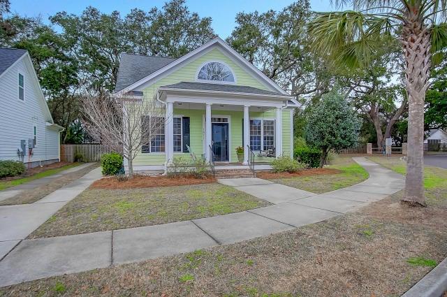 1071 Eaglewood Trail Charleston, SC 29412