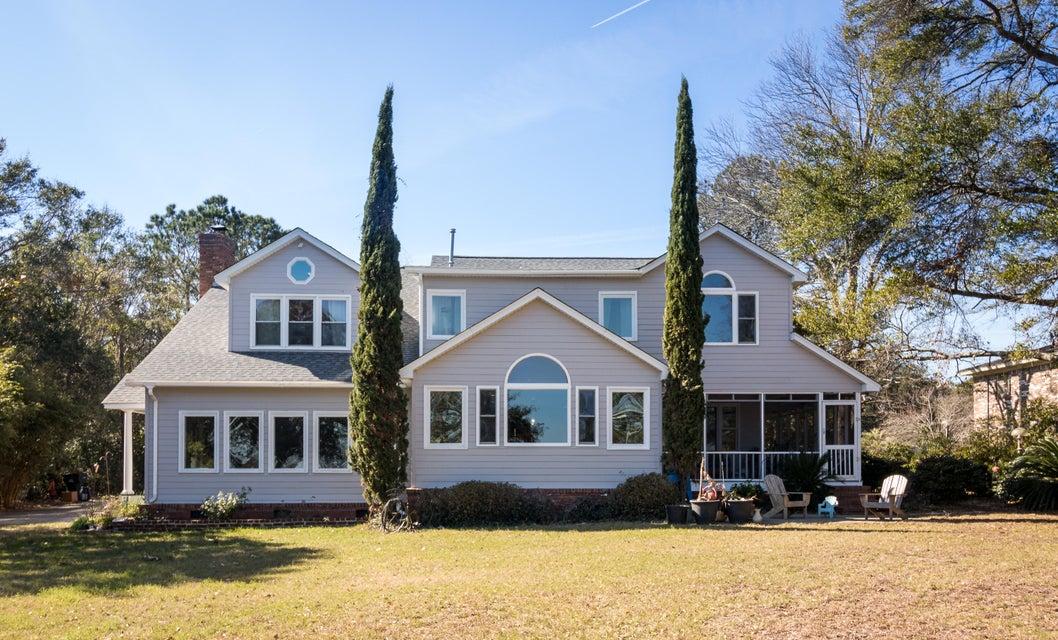 857 Robert E Lee Boulevard Charleston, SC 29412