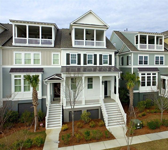 2631 Townsend Place Daniel Island, SC 29492