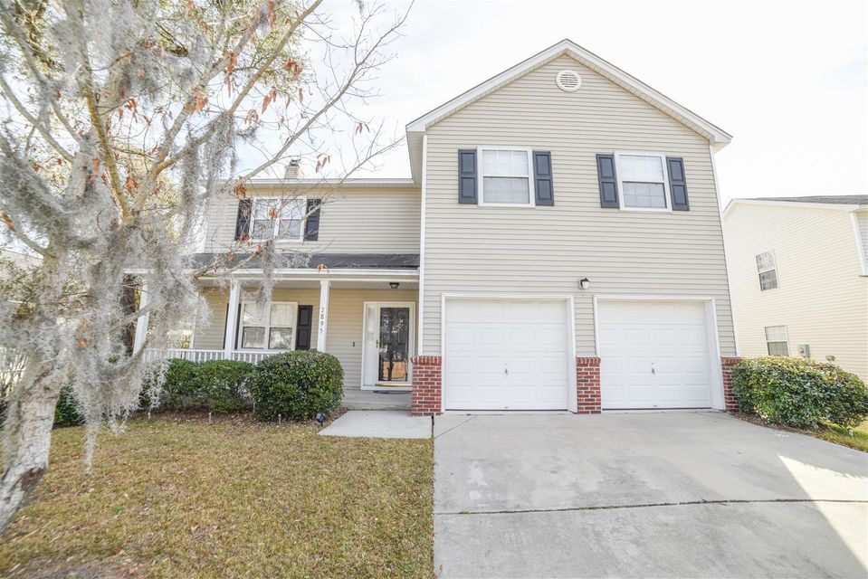 7895 Long Shadow Lane North Charleston, SC 29406