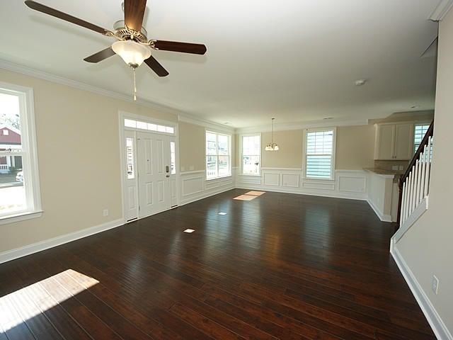 4  Oak Bluff Avenue Charleston, SC 29492