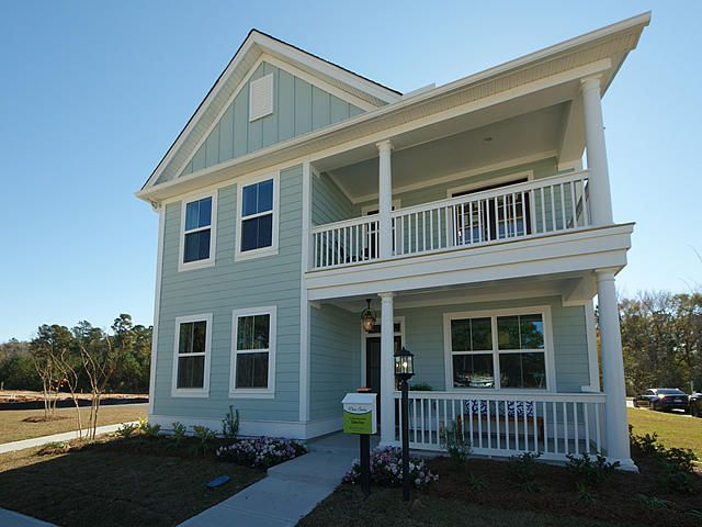 7 Oak Bluff Avenue Charleston, SC 29492