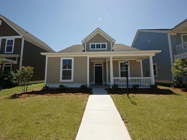 1  Oak Bluff Avenue Charleston, SC 29492