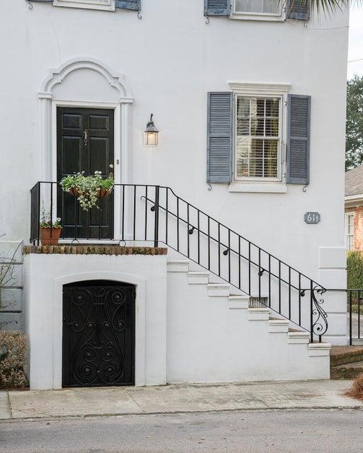 61 South Battery Street Charleston, SC 29401