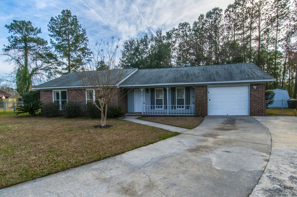 412  Fox Hunt Road Goose Creek, SC 29445