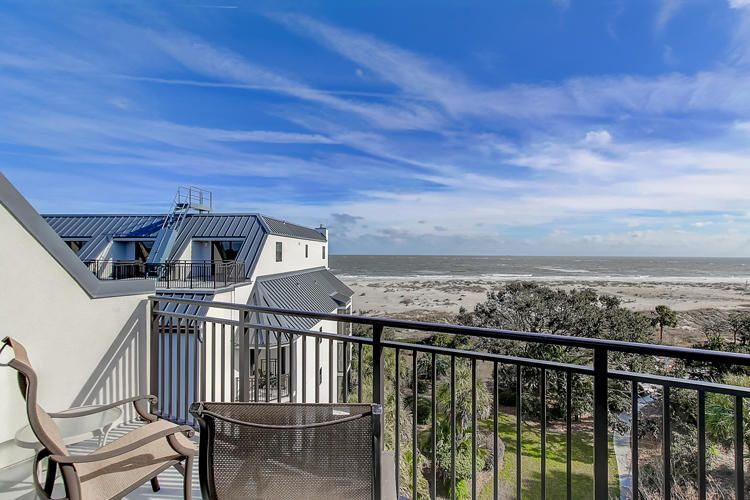 417/418c  Shipwatch Isle Of Palms, SC 29451