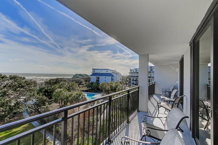 Wild Dunes Homes For Sale - 417/418c Shipwatch, Isle of Palms, SC - 27