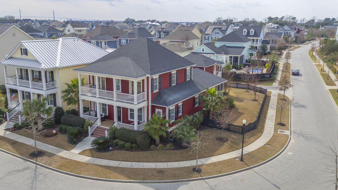 1541  Wando View Street Charleston, SC 29492