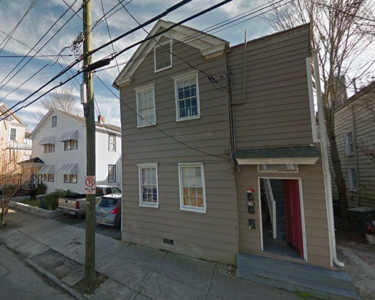 43  Vanderhorst Street Charleston, SC 29403