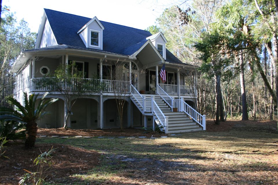 527 Commonwealth Road Mount Pleasant, SC 29466