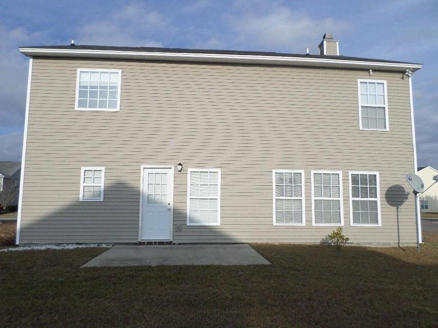 100  Buckfield Lane Summerville, SC 29483