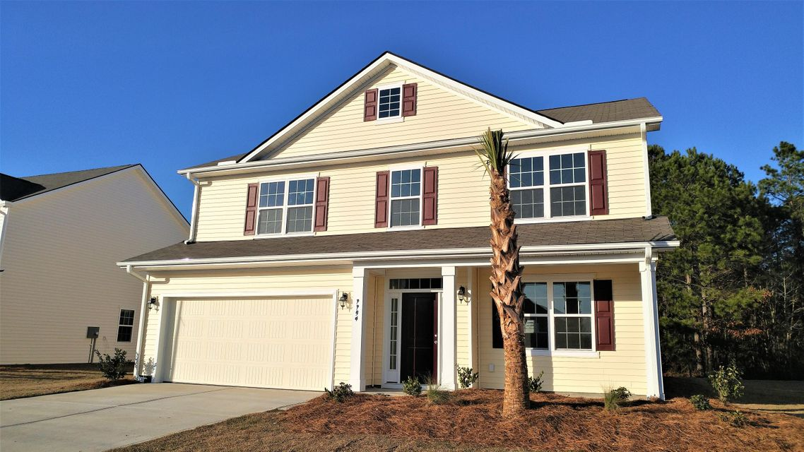7754 High Maple Circle North Charleston, SC 29418