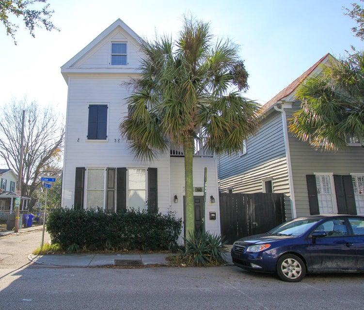 127  Line Street Charleston, SC 29403