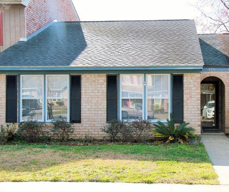 4331 Briarstone Court North Charleston, SC 29418