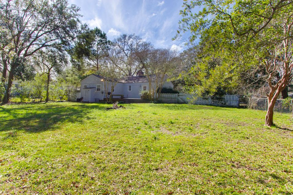 4 Jerry Drive Charleston, SC 29407