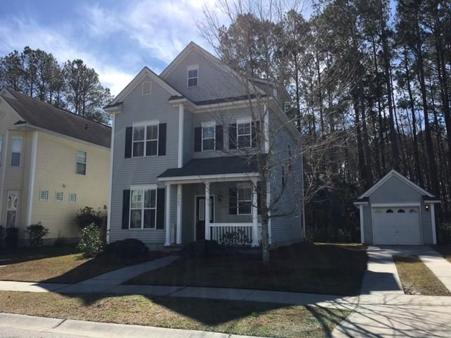 3265  Beaconsfield Road Mount Pleasant, SC 29466