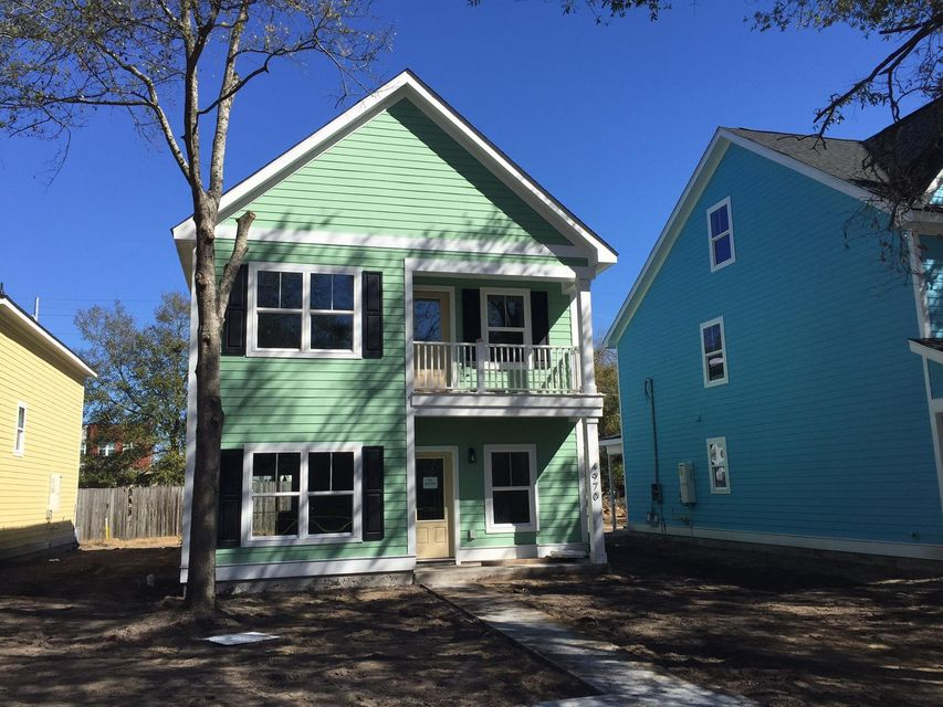 4970  Jenkins Avenue North Charleston, SC 29405