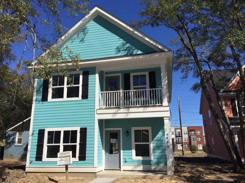4980  Jenkins Avenue North Charleston, SC 29405