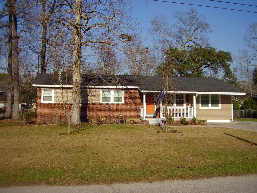 2646 Church Creek Dr. Charleston, SC 29414