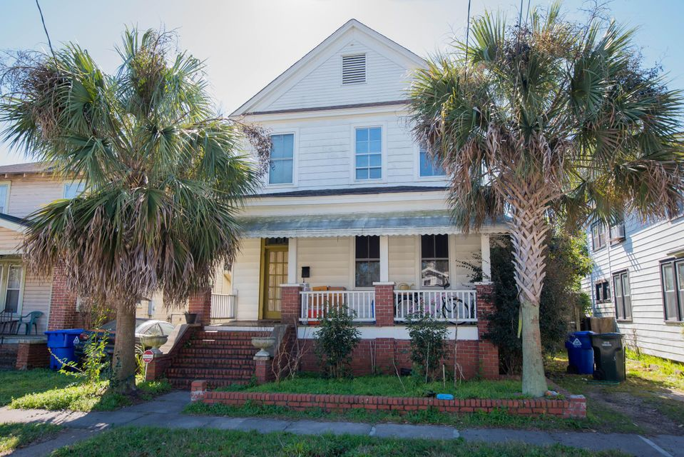 69 Maple Street Charleston, SC 29403