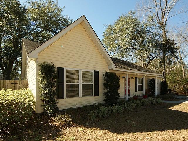 Johns Island Real Estate Co Sales