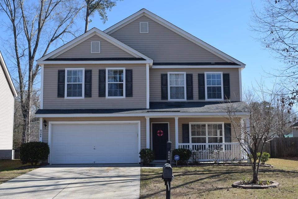 8584 Chloe Lane North Charleston, SC 29406