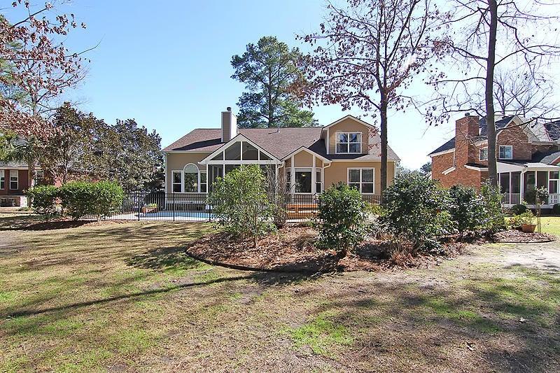 4006  Plantation House Rd Summerville, SC 29485