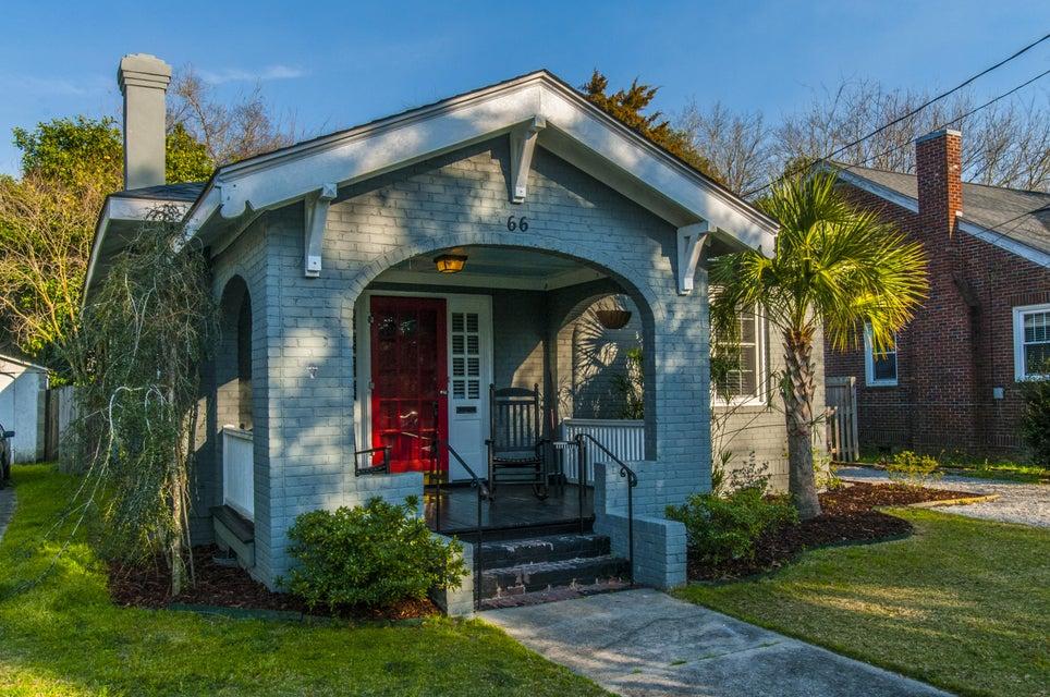 66  Darlington Avenue Charleston, SC 29403