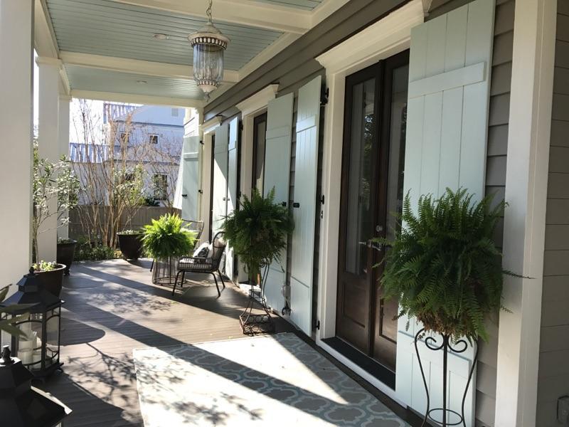 62 Jane Jacobs Street Mount Pleasant, SC 29464