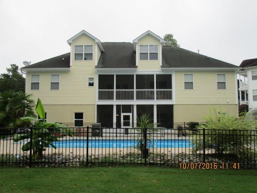 105  Izard Court Summerville, SC 29485