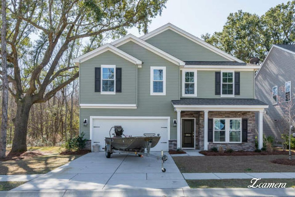 3932  Hanoverian Drive Mount Pleasant, SC 29429