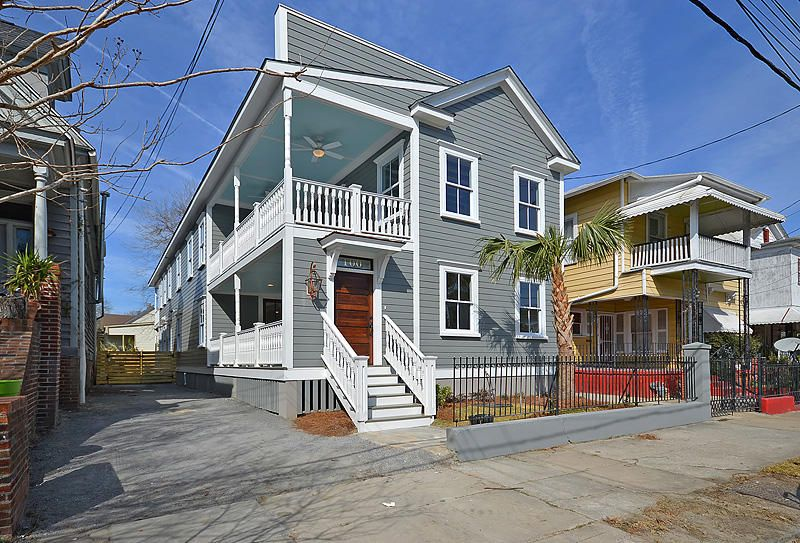 100 Fishburne Street Charleston, SC 29403