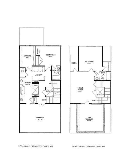 1705 Frissel Street Daniel Island, SC 29492
