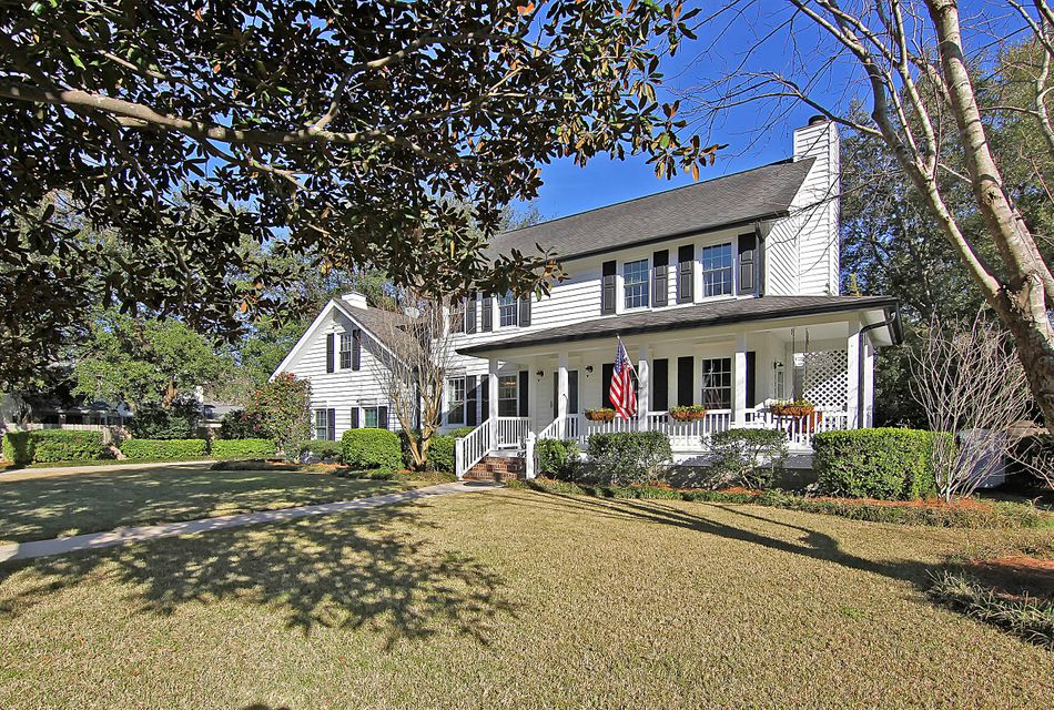 672  Castle Pinckney Drive Charleston, SC 29412