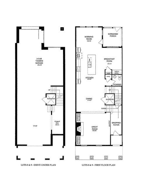 1715 Frissel Street Daniel Island, SC 29492