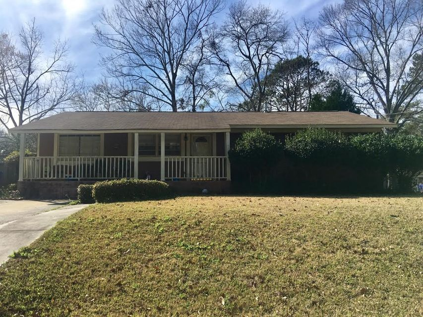 363  Lynwood Drive Charleston, SC 29414