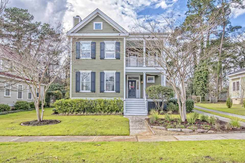 5064  Coral Reef Drive Johns Island, SC 29455