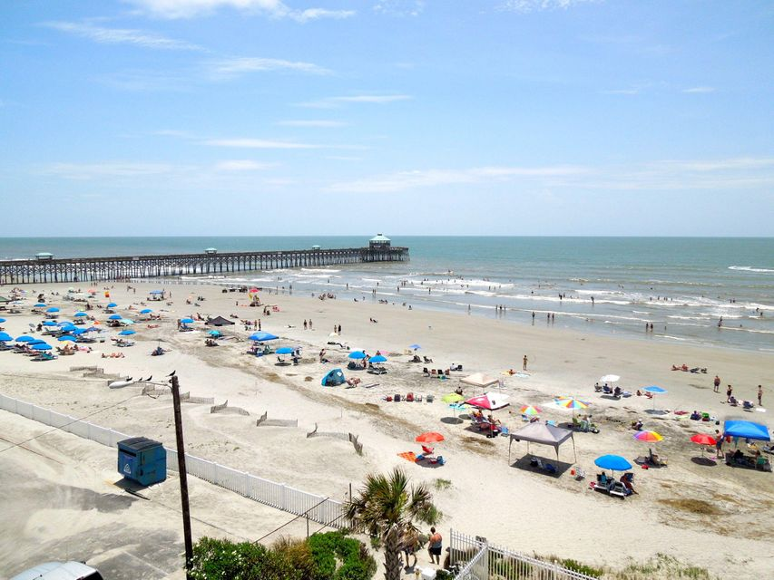 What County Is Folly Beach Sc In