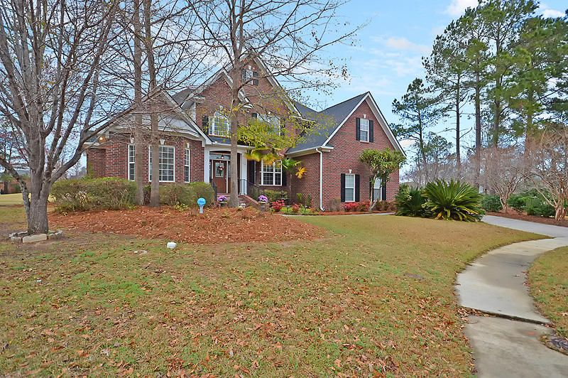 106  Melton Court Goose Creek, SC 29445