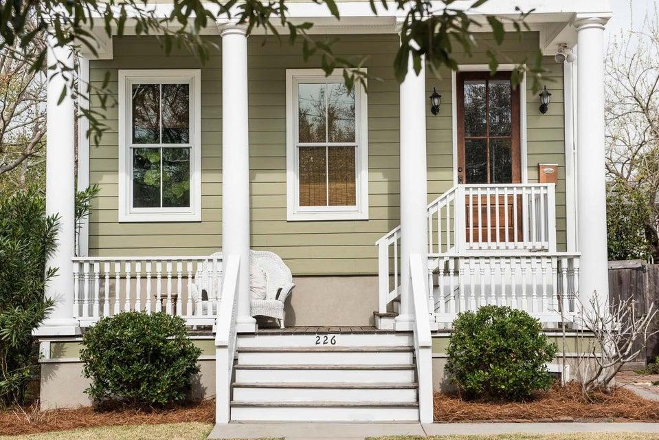 226  Gordon Street Charleston, SC 29403