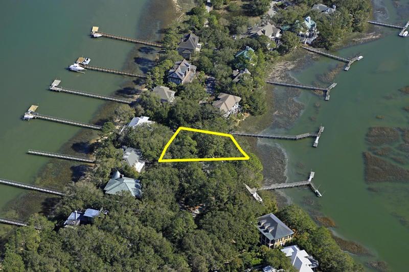 16 Rhetts Bluff Road Kiawah Island, SC 29455