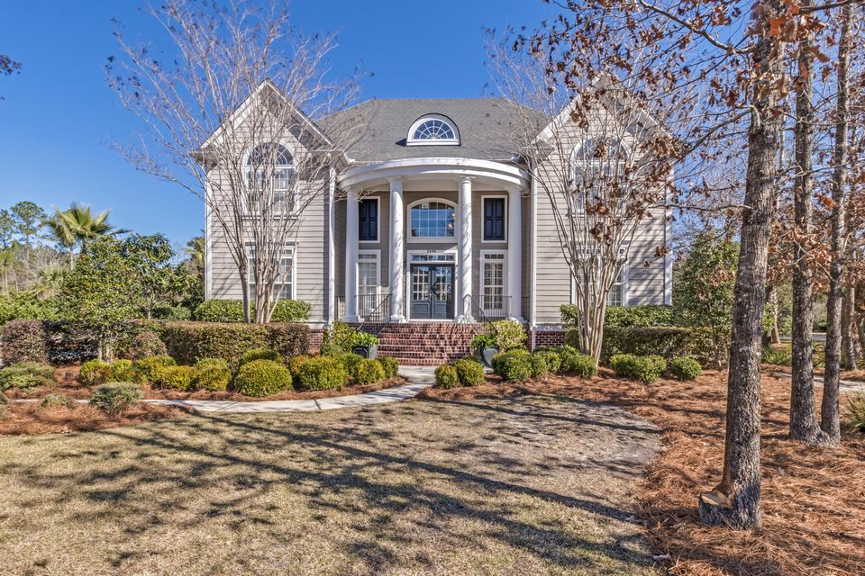2484  Darts Cove Way Mount Pleasant, SC 29466