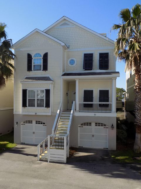 91 W 2ND Street Folly Beach, SC 29439