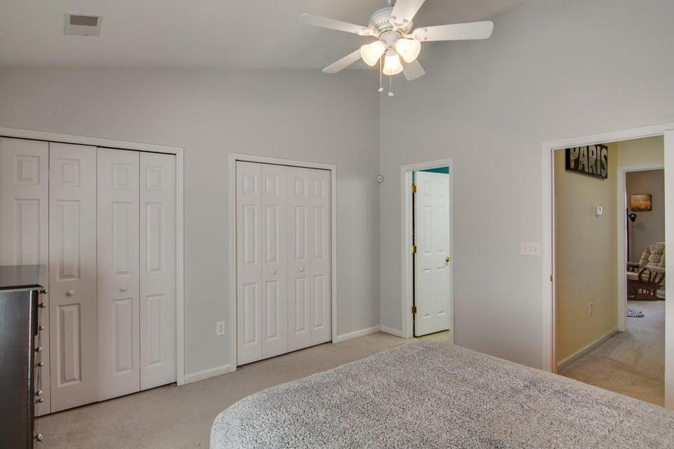 1002  Pine Bluff Drive Summerville, SC 29483