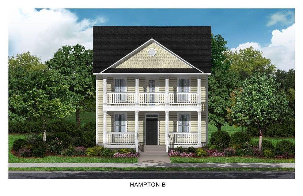 2  Oak Bluff Avenue Charleston, SC 29492