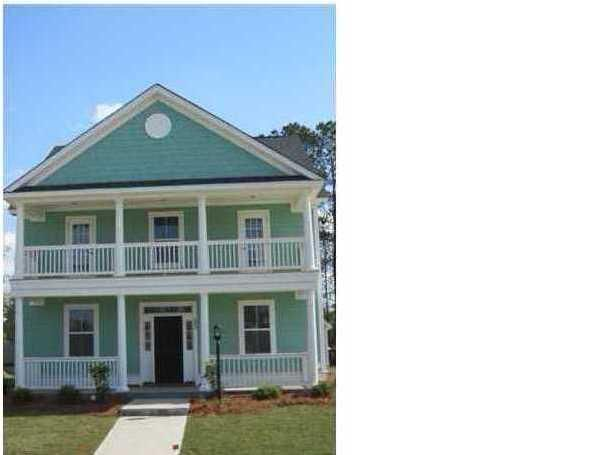 6  Oak Bluff Avenue Charleston, SC 29492